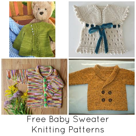 free knitting patterns and projects how to knit guides easy knit baby sweater patterns bronze cardigan