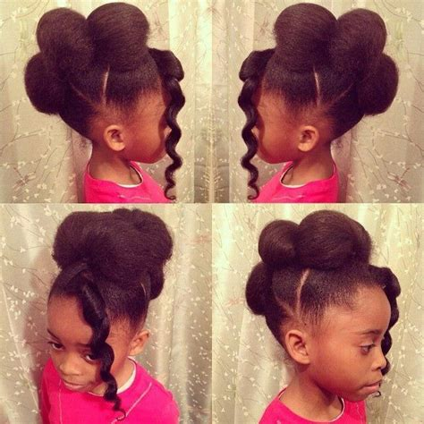 eek so adorable i want a little mixed girl 17 best images about little girls hairstyles on pinterest