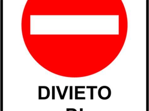 ufficio reclami mediaset premium cartello divieto di accesso 01 moduli it
