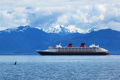 boat cruise alaska round trip vs one way alaska cruises cruise critic