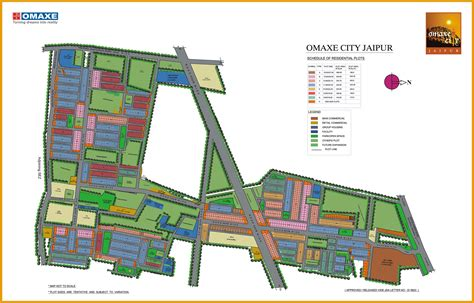 floor plan omaxe city ajmer road jaipur residential location map omaxe city omaxe city ajmer road jaipur