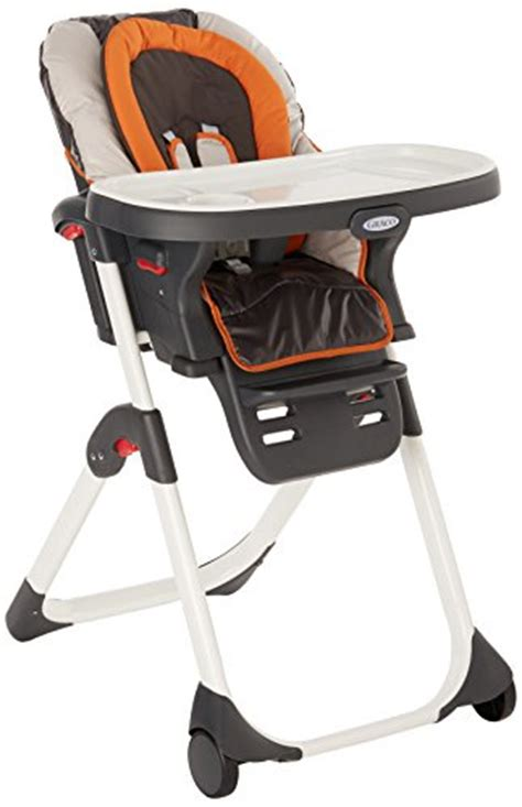 Graco High Chair Replacement Straps by Graco Duodiner Lx Highchair