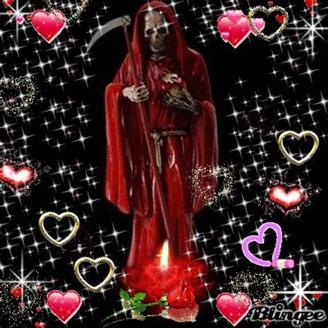 google imagenes de la santa muerte santa muerte federal and mexico on pinterest