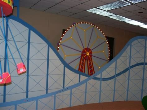rollercoasters a christmas carol 0198329989 113 best images about fun fair crafts on crafts activities and ferris wheels
