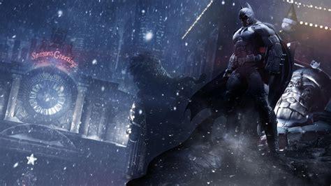 batman wallpaper ps3 batman arkham origins on roof wallpaper other games