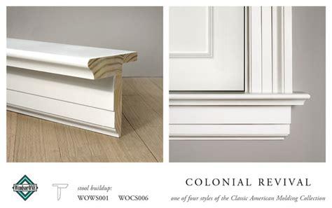 Colonial Trim 28 colonial trim colonial door trim molding