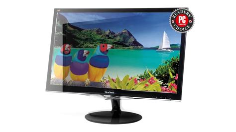 bestselling viewsonic vx2452mh 24 2ms 1080p gaming monitor
