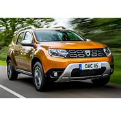 New 2019 Dacia Duster SUV Full Details Pricing And