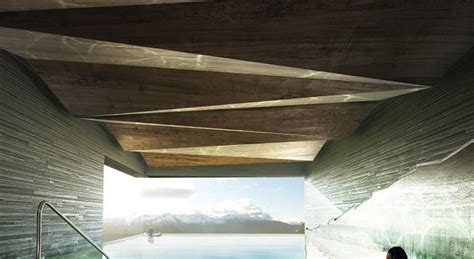 Interior Homes Designs norwegian farmhouse inspires haptic architects mountain