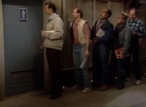 standing in line for the bathroom episode a man s castle married with children wiki