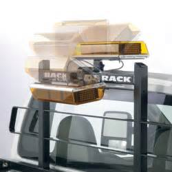 Up Truck Lights Accessories Backrack Accessories