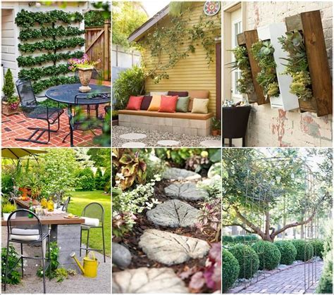 18 Budget Friendly Ways To Spice Up Your Relationship by 15 Budget Friendly Ways To Spruce Up Your Backyard