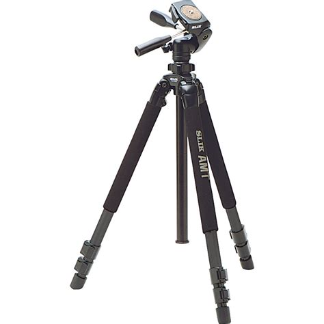 Tripod Pro slik pro 700 dx tripod with 700dx 3 way pan and tilt 615 316