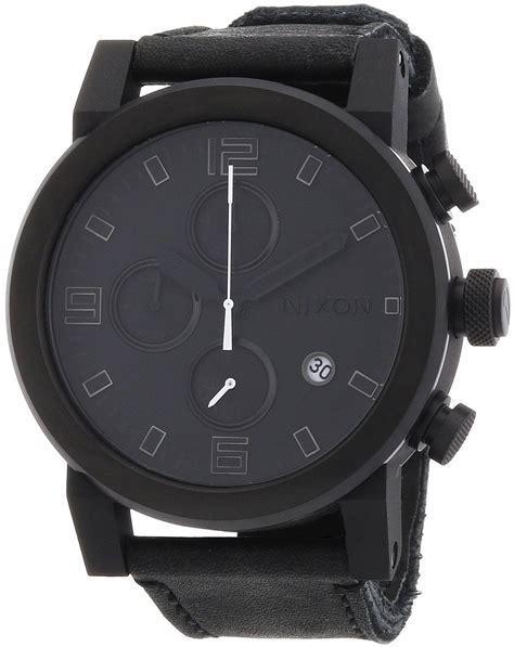 Gelang Tangan Unisex Set Utopia Bracelet Leather Black Brown Black nixon menaposs 5130 matte black and gold rubber