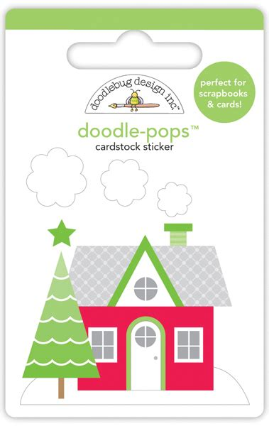 doodlebug home for the holidays doodlebug design home for the holidays