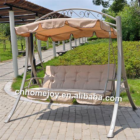 luxury garden swing 2017 38x38x18mm luxury aluminum garden gazebo outdoor