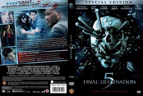 film blu ray gratis italiano covers box sk final destination 5 2011 high
