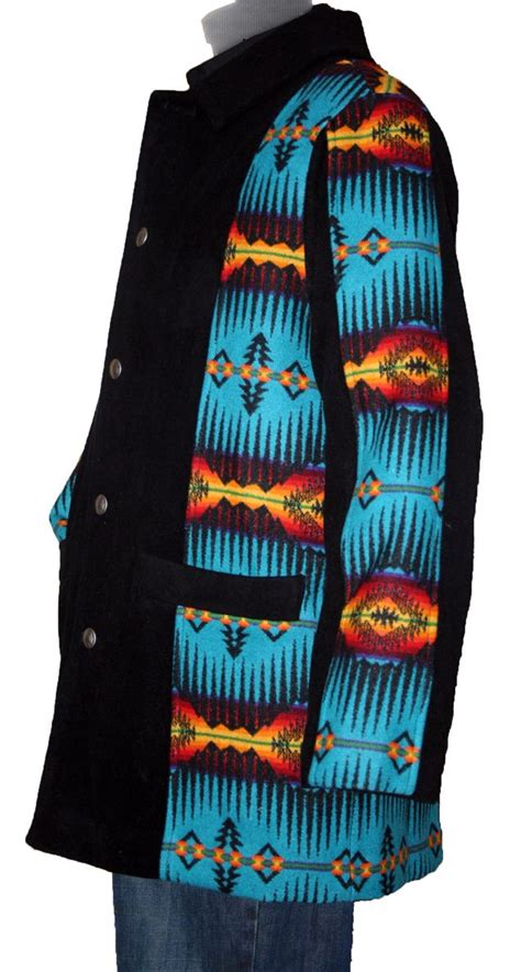 navajo design jacket 10 best images about native american jackets on pinterest