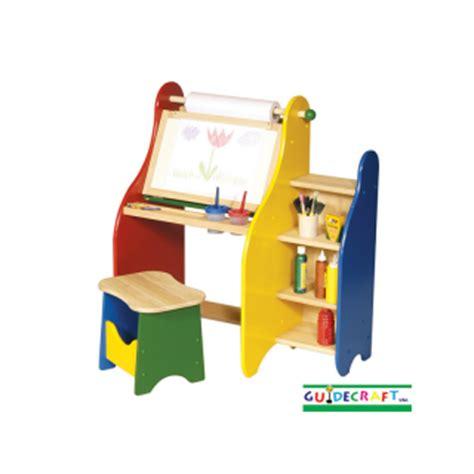 guidecraft activity desk guidecraft activity desk uk toys