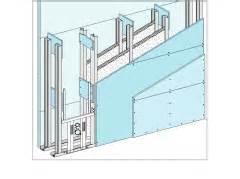 knauf installationswand vorsatzschalen als trennw 228 nde im dachgescho 223