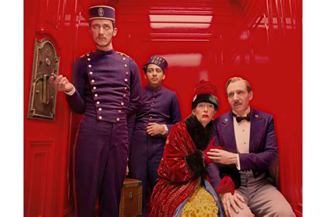 design clothes budapest behind the fashion in the grand budapest hotel vanity fair