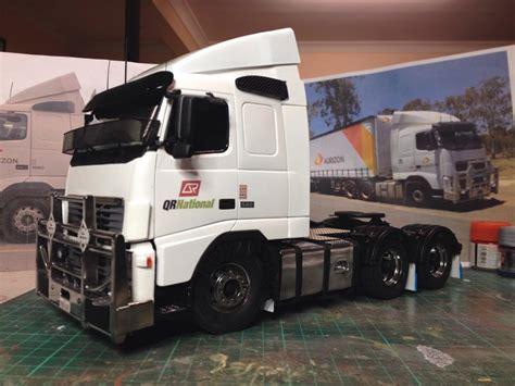 volvo fh heavy haulage   gallery  model trucks