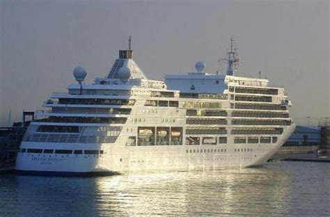 silversea cruises from barbados crucero desde bridgetown barbados hasta fort