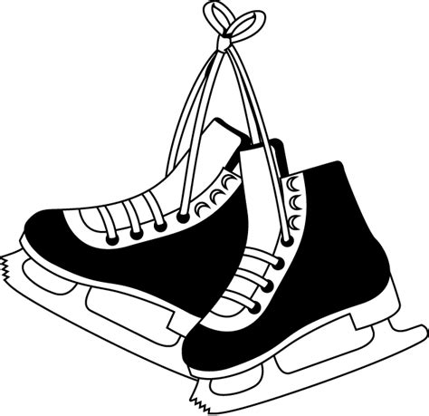 Free Skating Clipart skate clip clipart best