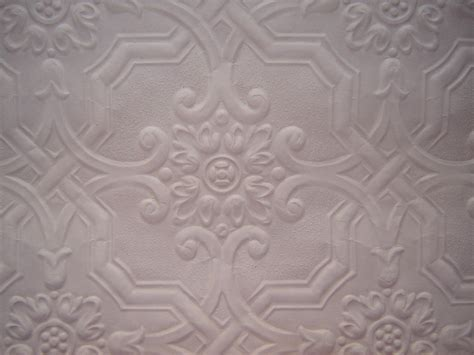 tile pattern paintable wallpaper ceiling tile wallpaper paintable embossed 1 yd