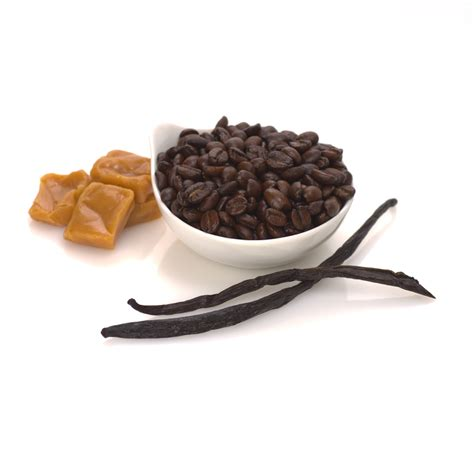 MADAGASCAR VANILLA COFFEE