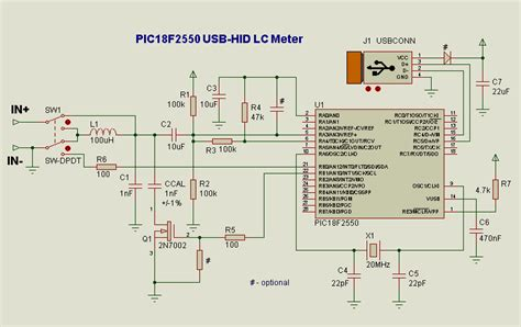 8051 inductor meter inductance meter using 8051 28 images 555 timer archives electronics hub hobby hound diy