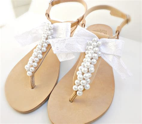 sandals for wedding bridal sandals leather sandals wedding sandals
