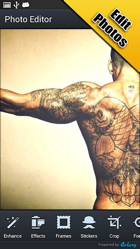 tattoo app designs app play softwares