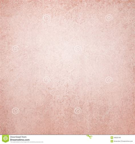 Wedding Background Layout by Pink Background With Faint Vintage Texture Stock Photo