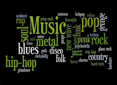 genre music what genre do you write songs for