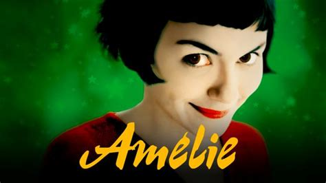 4 Poster Bed amelie official trailer hd