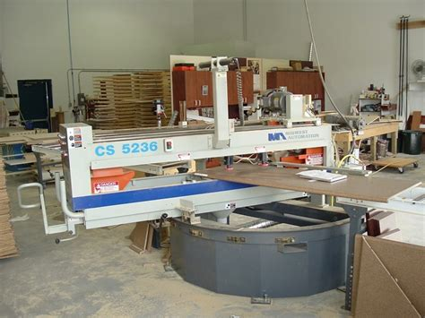 Countertop Saw by Sebo Woodwork Inc