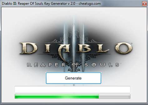 Reaper Of Souls Key Giveaway - diablo iii beta key gen