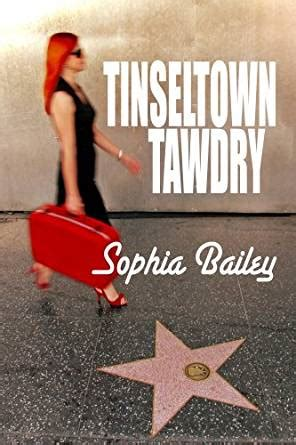 Tinseltown Gift Cards - tinseltown tawdry kindle edition by sophia bailey literature fiction kindle