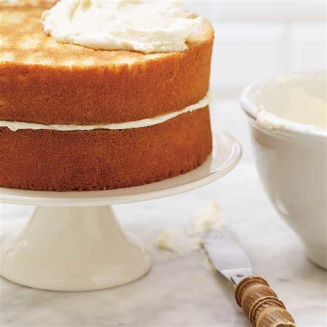 cake vanilla vanilla cake the best ricardo