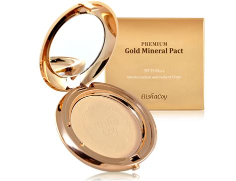 Paket Hemat Bahan Badar Emas Spesial 1 Kg happy premium gold mineral pact 21