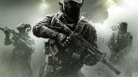 call  duty infinite warfare soldiers wallpapers hd