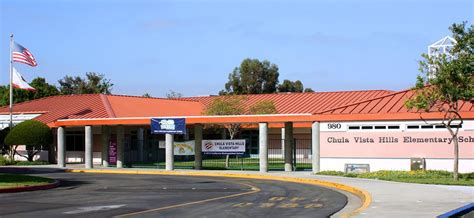 Chula Vista Elementary School District Calendar Chula Vista Elementary School District Myideasbedroom