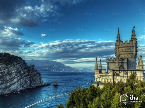 crimea unusual rentals for your holidays with iha direct