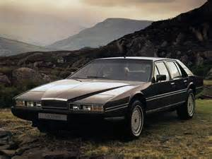 Aston Martin Lagonda Limited Aston Martin Lagonda Limited Autos Post