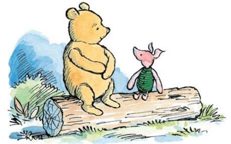 Rein in your feels, because Winnie the Pooh is coming back!