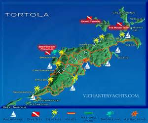 us map beaches luxury catamaran charters bvi yacht charters