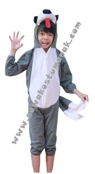 Baju Hewan Natal Pakaian Anjing Kucing Kostum Hewan Natal Pet Costume 1 kostum srigala baju binatang kostum binatang sewa