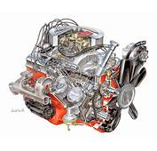 Reference Chevy Engine Block Casting Numbers
