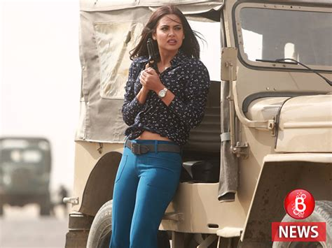 parveen babi and zeenat aman photo baadshaho esha gupta s look is inspired from zeenat